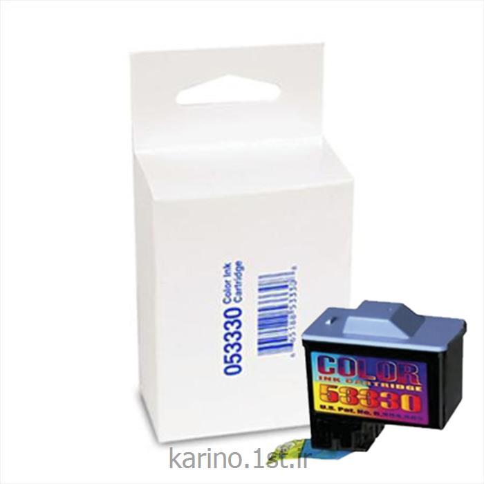 کارتریج رنگی 53330 مخصوص دستگاه سی دی روبات Bravo II