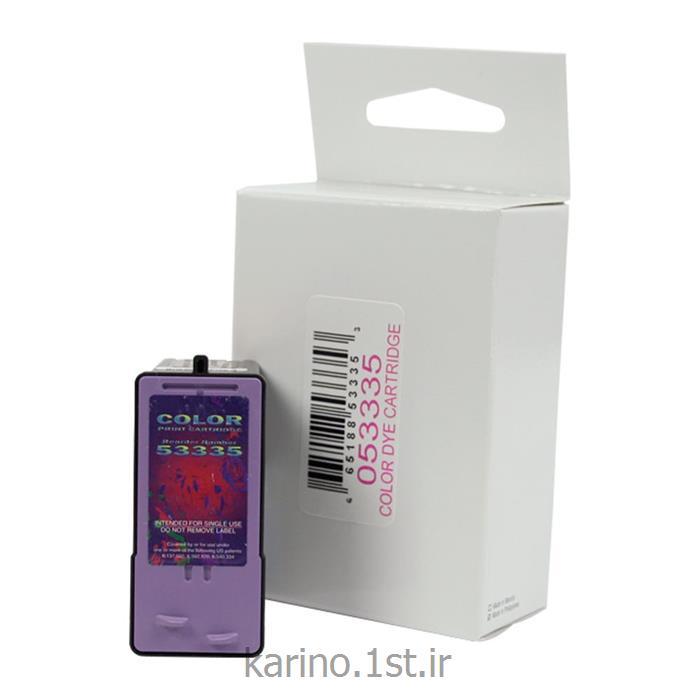 عکس لوازم چاپگر جوهر افشانکارتریج رنگی 53335 مخصوص دستگاه سی دی ربات ProXi