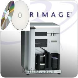 عکس نوار و سی دی ( cd ) خامسی دی خام پرینت ایبل مخصوص دستگاه سی دی روبات Rimage