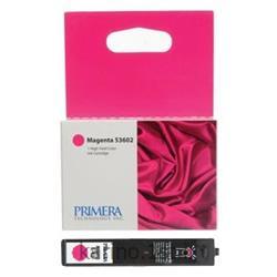 عکس لوازم چاپگر جوهر افشانکارتریج 53602 قرمز مخصوص دستگاه سی دی ربات DP4102