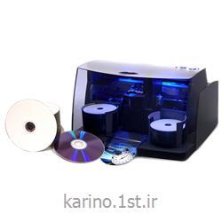 دی وی دی خام پرینت ایبل مخصوص دستگاه سی دی ربات DP4102