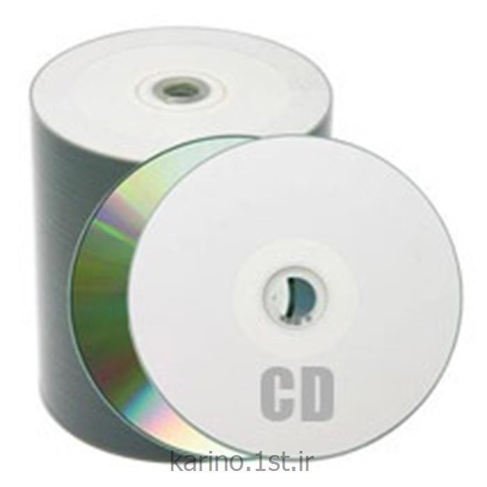 سی دی خام با قابلیت پرینت ، printable CD