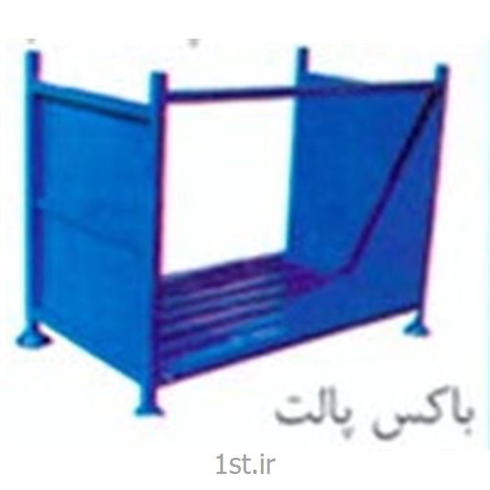 کاسه باکس پالت چهارگوش