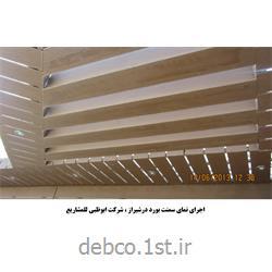 پانل یا صفحه سیمانی سمنت بورد دبکو Cement boards
