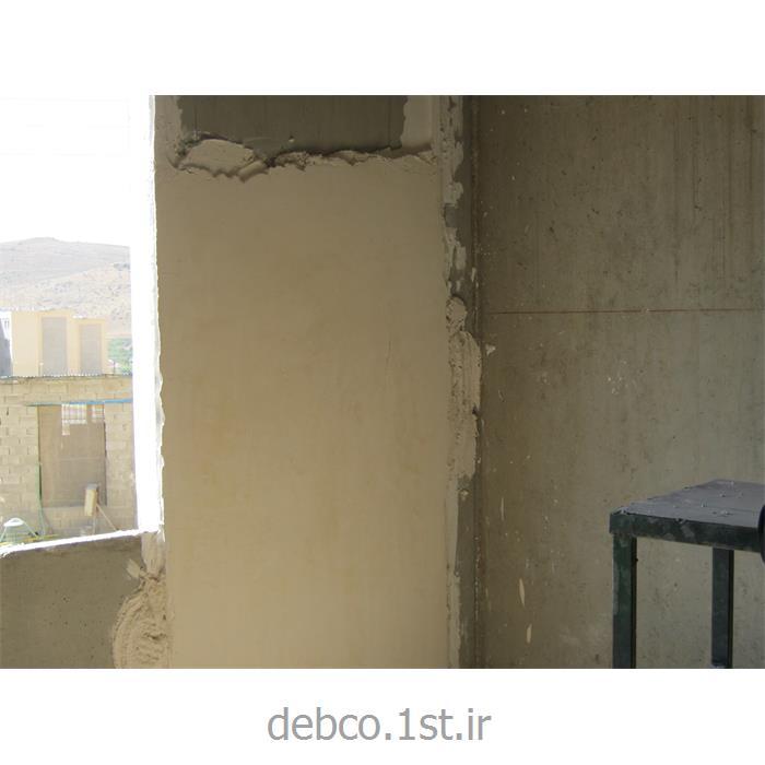 ملات عایق صوتی دبکو ( مبحث 18 )
