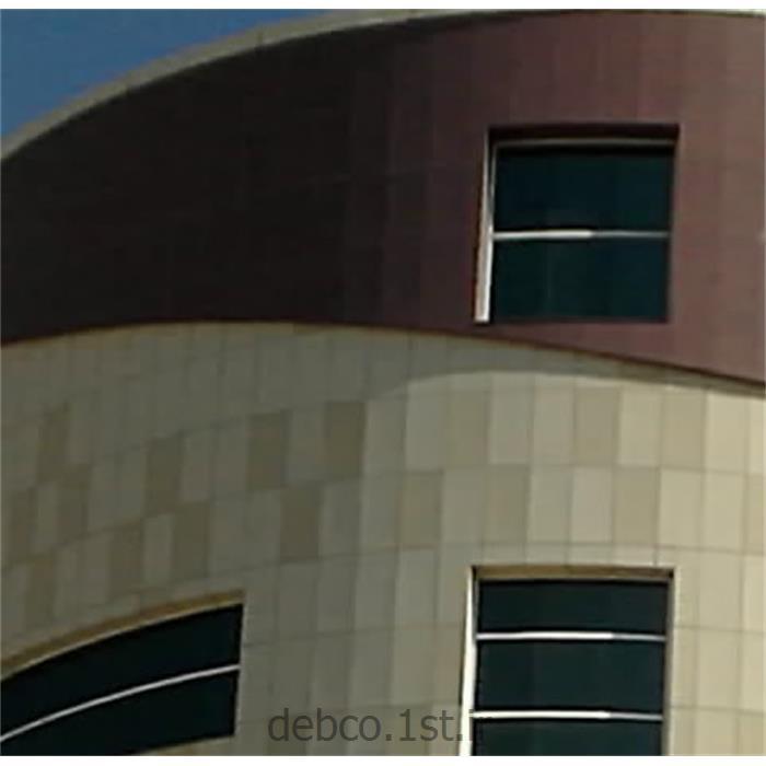 تخته های سیمانی الیاف دار غیر آزبست (سمنت بورد ) cement board & siding