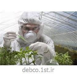 محلول قارچ کش و ضد عفونی کننده ی کشاورزی
