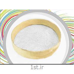 عکس سایر ابزارهاالک  غربال گری  ایرانی تخت سفید دارای سایزبندی  کد157