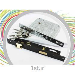 قفل های مخصوص درب های چوبی و آهنی طرح ترک کد 146