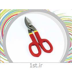 عکس قیچیقیچی ورق بر مناسب برای برش ورق های توری  پنج ستاره  کد 152