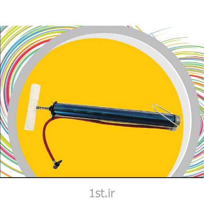 تلمبه بادی  دستی کوچک  کد 111