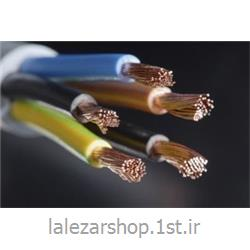 عکس سایر سیم ، کابل و اتصالات کابلسیم استاندارد سایز 0.5 افشان کات کابل