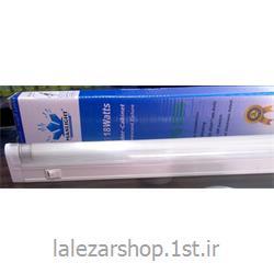 عکس لامپ کم مصرف و فلورسنتلامپ فلورسنت زیرکابینتی 18 وات(MAXLIGHT)