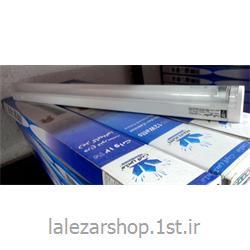 عکس لامپ کم مصرف و فلورسنتلامپ فلورسنت زیرکابینتی 12 وات(MAXLIGHT)