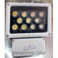عکس پروژکتورهای ال ای دی ( LED Flood Lights )پرژکتور 11 وات LED ضد آب در رنگ های متفاوت