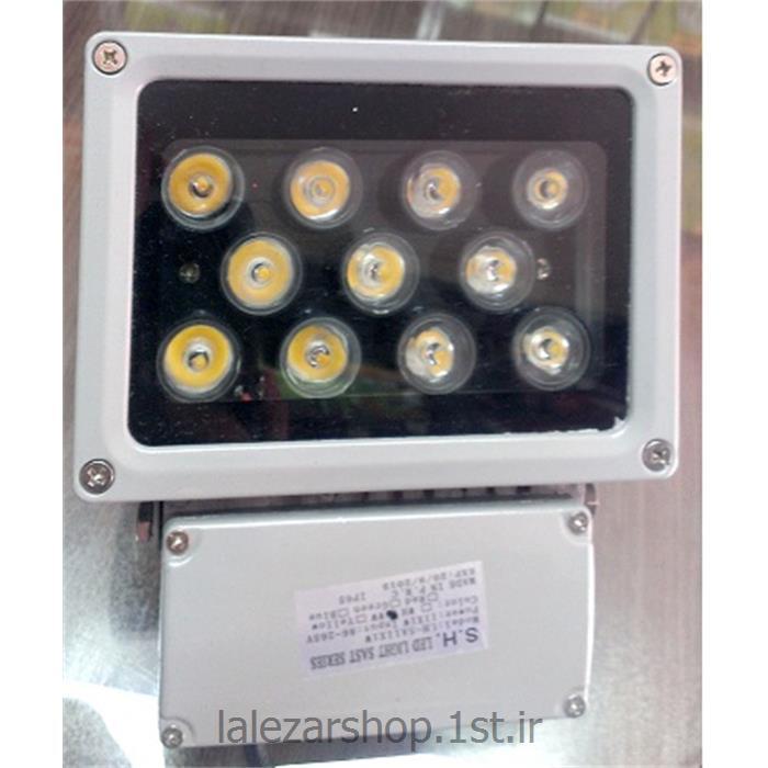 پرژکتور 11 وات LED ضد آب در رنگ های متفاوت