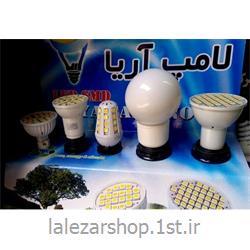 عکس سایر چراغ ها و محصولات مرتبط با روشناییلامپ SMD بلالی شکل 6 وات آریا