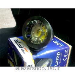 عکس لامپ ال ای دی ( LED )لامپ LED کم مصرف 5 وات ZFR