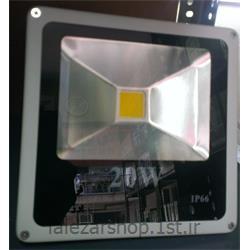عکس سایر چراغ ها و محصولات مرتبط با روشناییپرژکتور 20 وات اس ام دی(SMD)