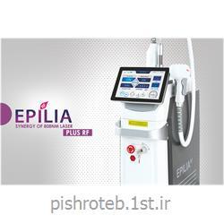 عکس دستگاه لیزر زیباییدستگاه لیزر موهای زائد EPILIA
