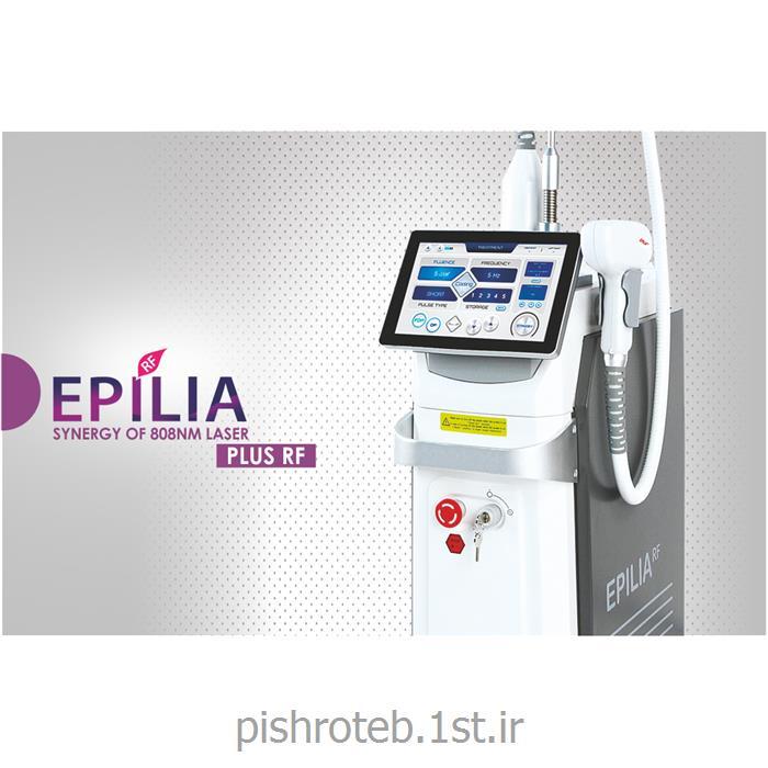 دستگاه لیزر موهای زائد EPILIA