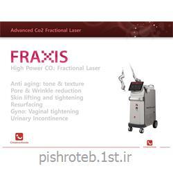 لیزر CO2 فرکشنال FRAXIS