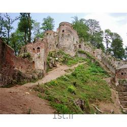 تور قلعه رودخان