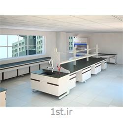 سکوبندی آزمایشگاه شیمی TOFICO