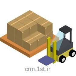 عکس نرم افزار کامپیوترماژول سیستم انبارداری نرم افزار CRM پیام گستر