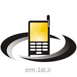عکس نرم افزار کامپیوترماژول بانک موبایل شهرهای ایران نرم افزار CRM پیام گستر