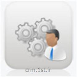 ماژول مدیریت چرخه های کاری نرم افزار CRM پیام گستر<