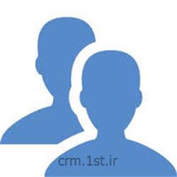 عکس نرم افزار کامپیوترماژول مدیریت خرید نرم افزار CRM پیام گستر