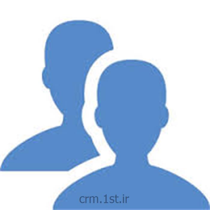 ماژول مدیریت خرید نرم افزار CRM پیام گستر<