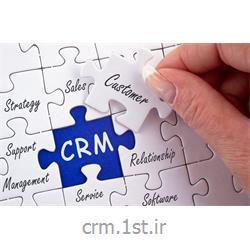 ماژول فرم ساز نرم افزار CRM پیام گستر