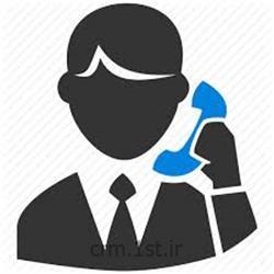 ماژول ارتباط با مرکز تماس CallerID نرم افزار CRM پیام گستر