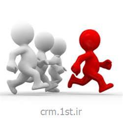 عکس نرم افزار کامپیوترماژول مسابقه نرم افزار CRM پیام گستر