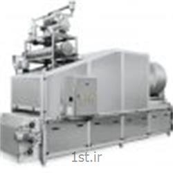 عکس سایر ماشین آلاتدستگاه تونل خنک کن آبنبات و تافی مدل My2005A