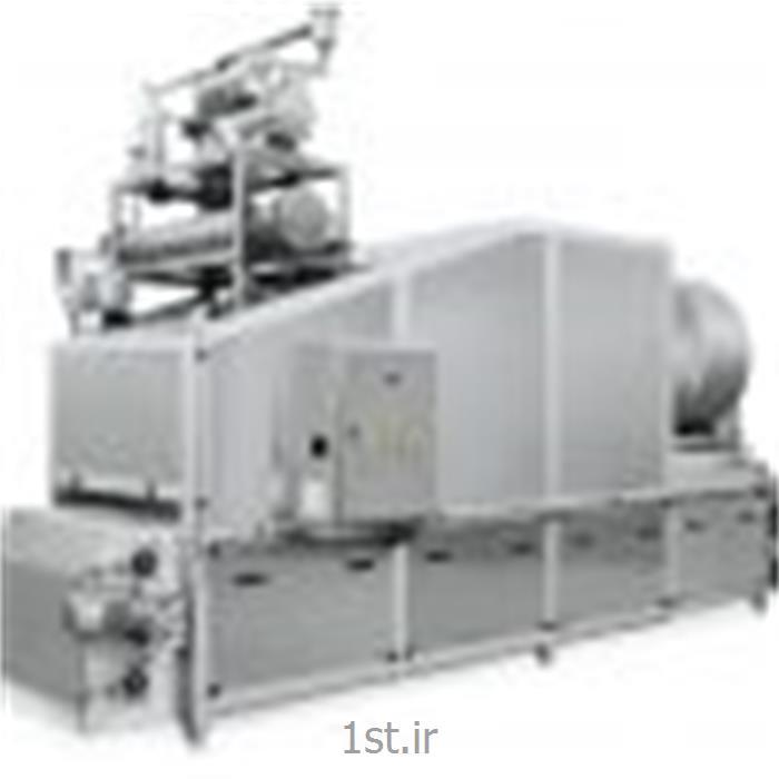 دستگاه تونل خنک کن آبنبات و تافی مدل My2005A