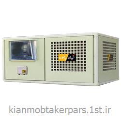 کولر سلولزی زیرسقفی کیان پارس مدل آپارتمانی (ظرفیت 5000)