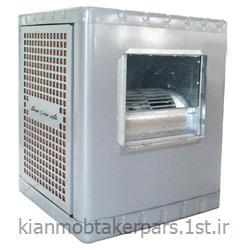 عکس کولر و تهویه مطبوعکولر آبی خانگی سلولزی خازنی مبتکر مدل KCE.055H/RFM3