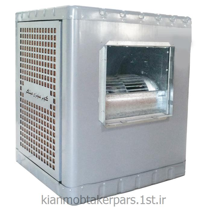 کولر آبی خانگی سلولزی خازنی مبتکر مدل KCE.055H/RFM3