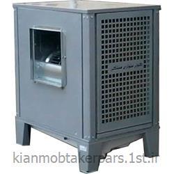 عکس کولر و تهویه مطبوعکولر آبی خانگی سلولزی بالازن مبتکر مدل KCE.045V/RFP