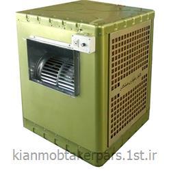 عکس کولر و تهویه مطبوعکولر آبی خانگی سلولزی مبتکر مدل KCE.045H/RFM