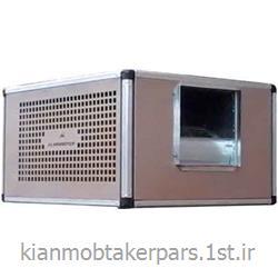 کولر سلولزی زیرسقفی کیان پارس مدل آپارتمانی (ظرفیت 4000)