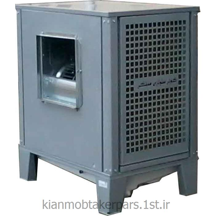 کولر آبی خانگی سلولزی بالازن مبتکر مدل KCE.055V/RFP<