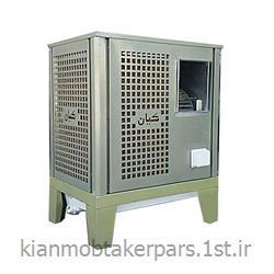 کولرپک کولرهای بامی (خانگی و صنعتی)