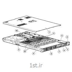 سرور HP پرولینت DL360p G8