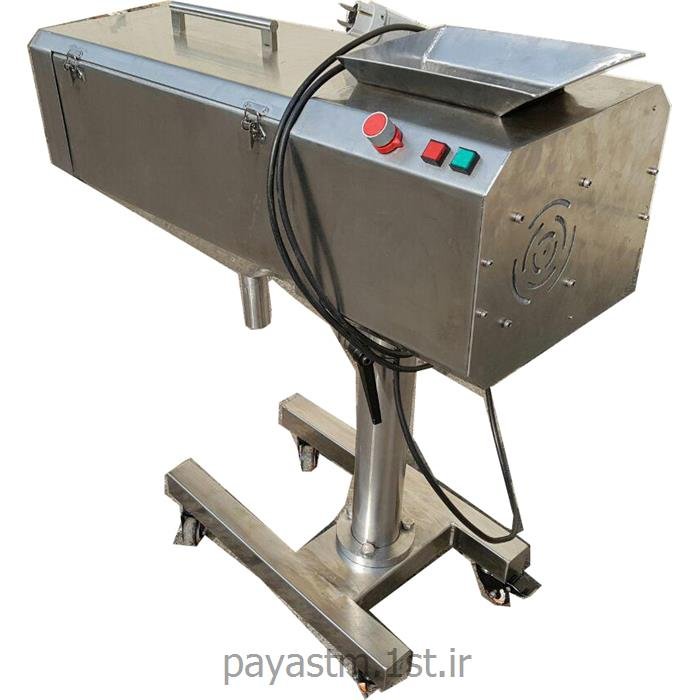 دستگاه دی داستر قرص طرح فته De Duster- Fette