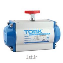 عکس قطعات پنوماتیکاکچیتور پنوماتیکی ترک tork مدل DA032RA