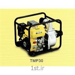 عکس پمپموتور پمپ سه اینچ بنزینی مدل TMP30